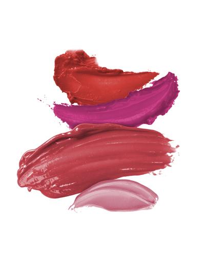 Lip Gloss Texture