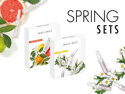 Spring Sets