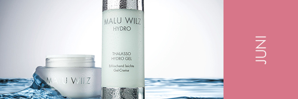 Produktgruppe Thalasso im Meer