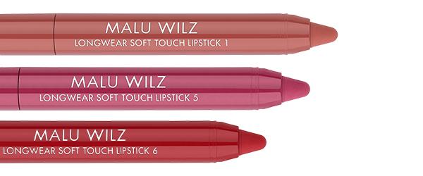 Produktbild Longwear Lipsticks