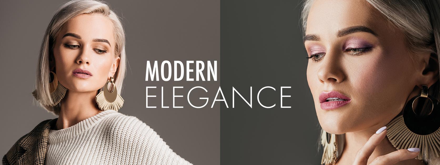 Modern Elegance Daytime und Datetime