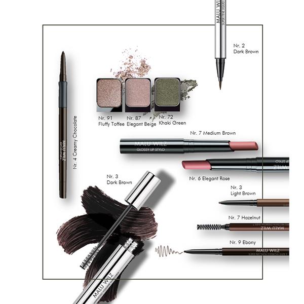 Modern Elegance Daytime Produkte