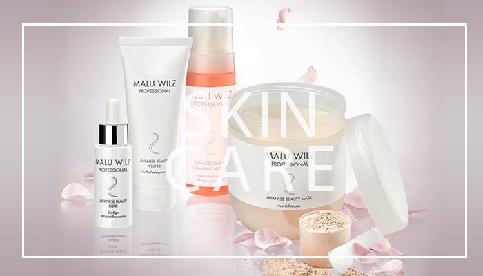 Cocooning Skin Care