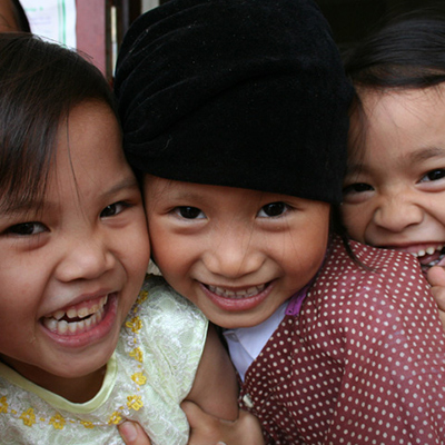 girls in Vietnam