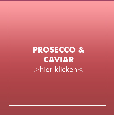 Prosecco & Caviar