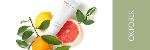 Produkt Multi Vitamin Gel mit Zitrone und Orange