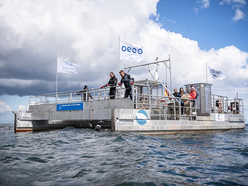 one earth - one ocean