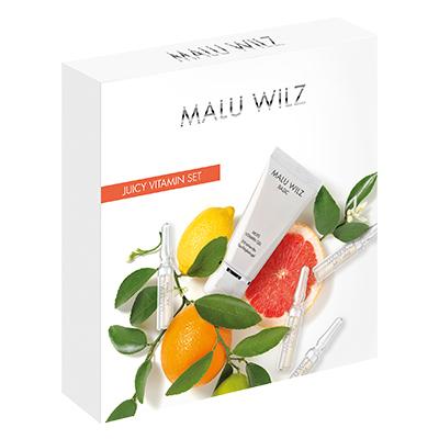 Vitamin Ampoule Set