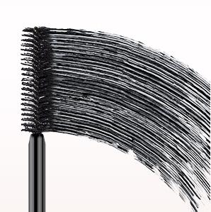 Mascara and Texture